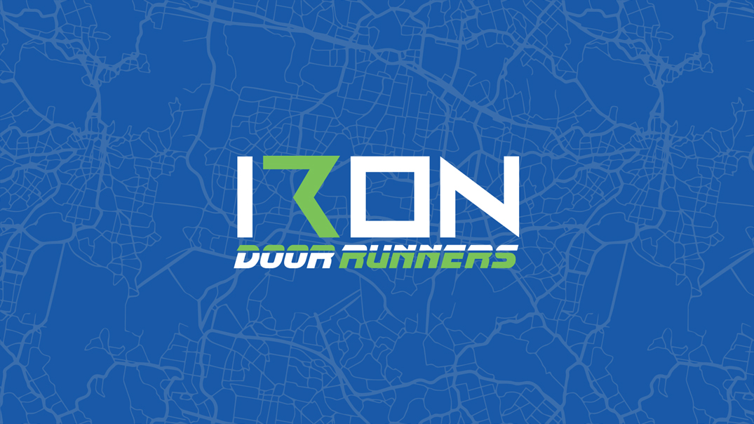 Irondoors Runners