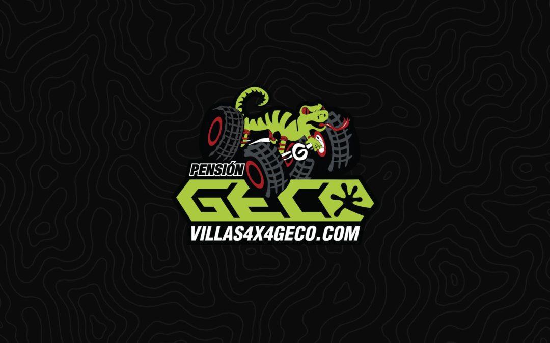 Villas 4×4 Geco